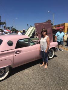 Seal Beach Car Show April All Coastal Real Estate - Old town car show 2018