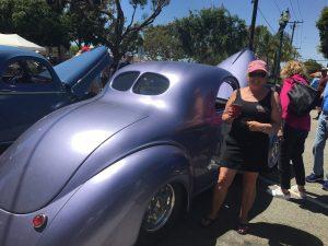 Seal Beach Car Show May All Coastal Real Estate - Seal beach car show